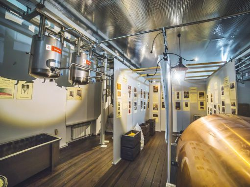 Muzeum Piwowarstwa