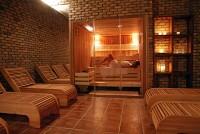 sala relaksacyjna